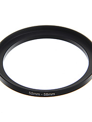 Eoscn Conversion Ring 52mm to 58mm