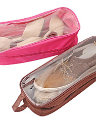 Fabric Insoles & Accessories for Shoe Bags & Boxes Black / Blue / Brown / Green / Pink / Red