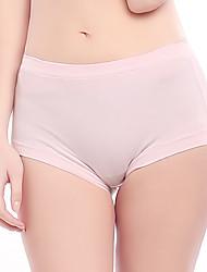 Maternity Boy shorts & Briefs , Cotton/Spandex Panties