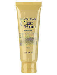 It's Skin Black Head Clear Foam  125ml