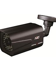 HDD® 720P 1/4 CMOS 36LED Waterproof Outdoor IP Camera