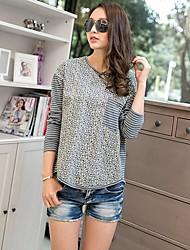 Standard - Medium - Leger - T-Shirt ( Baumwolle )