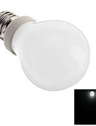 Lâmpada Redonda Decorativa E26/E27 2 W 120-140 LM 6000-6500 K Branco Frio 9 SMD 2835 AC 220-240 V A