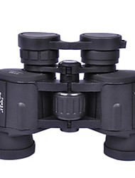 8x40Black High Magnification Eyepiece HD LLL Large Binocular Telescope