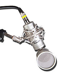F-6800 Record Capacitance Microphone