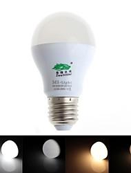 zweihnder e27 6w 470lm 2700-6500K 2.4GHz trasmissione rf lampadina led luce calda / bianca senza telecomando (ac 85-265v)