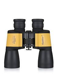 QANLIIY 7X50 HD Night Vision Binoculars Large Eyepiece Telescope 342ft/1000yds