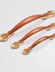 bangpai poignée de quincaillerie pour armoires de style européen, tiroir poignée de style concis moderne, 3202-003