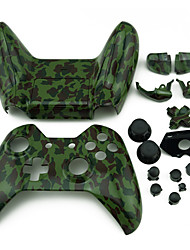 Replacement Housing Case & Accesories for Xbox ONE Controller
