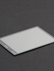 Fotga D5200 professionele pro optisch glas lcd screen protector