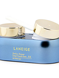 Laneige Dual Touch Eyes_EX  15ml + 15ml