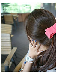 Lovely Double-layer Bowknot Hair Clips Hair Accessories Random Delivery