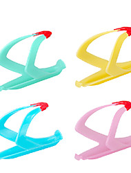 INBIKE Advanced Plastic Fluorescent Cycling Water Bottle Cage