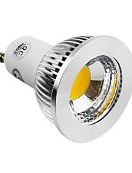 Faretti LED 1 COB GU10 5W 400-450LM LM Bianco AC 85-265 V