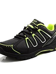TIEBAO Breathable Casual Cycling Shoes with Nylon TPU Sole