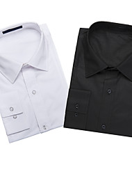 2-Piece Long Sleeve Shirts Combo