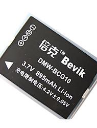 Bevik 3.7V 895mAh BCG-11 Li-ion Battery for LEICA V-LUX 30 V-LUX30 VLUX30