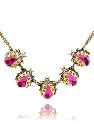 Tengfei Korean Style Fashion Distinctive Necklace