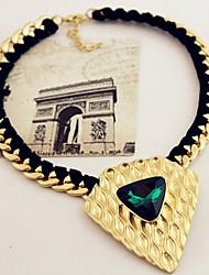 h&corée cru collier élégant de femmes d