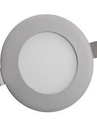 MLSLED 4 W 20 SMD 2835 280-320 LM 5000-6500 K Koel wit Plafondlampen/2-pins lampen AC 100-240 V