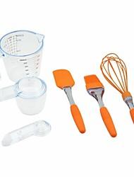 12 Pieces Measuring Baking Ware Set