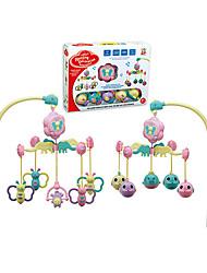 enfants intéressants bague de bébé des jouets de cloche