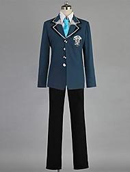inspirado por hajimemashita seisyun trajes uniforme cosplay