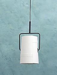 Kronleuchter, 1 leicht, einfach moderne künstlerische ms-86547
