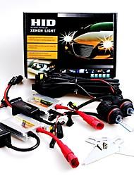 HID ксеноны - Головной свет ( 6000K Высокая мощность/Водонепроницаемый )