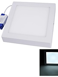 Lâmpada de Teto 18 W 1440 LM 3000~3500 K Branco Quente 90 AC 85-265 V Encaixe Embutido