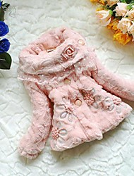 Girls Winter Fashion Cute Jacket