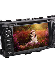 "8"" 2 Din In-Dash Touch Screen Car DVD Player For Nissan Teana/Altima 2013-2014"