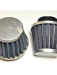 38MM Steel ATV Air Cleaner Fit For 125CC Pit Dirt Pocket Bike & Motocross ATV Air Filter