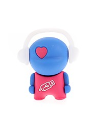 ZP Music Boy Character USB Flash Drive 16GB