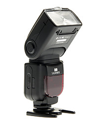 stdpower flash elettronico df-800 per Canon