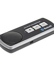 yw-mzf002 kit de voiture Bluetooth haut-parleur mains libres pour iPhone et autres téléphones intelligents