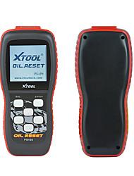 xtool® outil de réinitialisation de epb d'huile PS150 pour les véhicules européens américain asiatique
