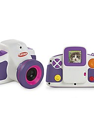 Children Gift-AKOR 1200Mage Microspur Camera Camcorder with 16G SD Card
