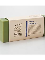 [Amini] pele atopia naturais principais cuidados produto artesanal bar sabonete nutrição