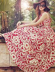 Women's Dresses , Chiffon Casual BIOPLA