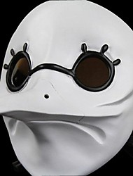 врач смолы Halloween Party маска