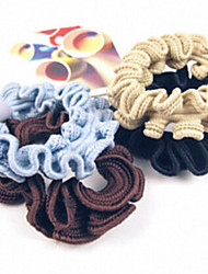 High Elastic Garland Hair Bands Random Delivery