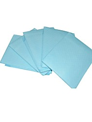 Pet Supplies (30 Piece/lot)60cm x 45cm Pet Diapers for Pet Cats and Dogs