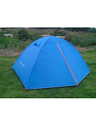 Compass Outdoor 2 Person Aluminium Pole Waterproof Camping Tent