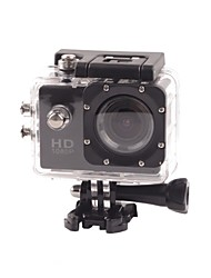 "SJ4000 FPV HD 1080P 1.5"" Screen 12MP 2/3"" CMOS Wide Angle Sport DV Camera"