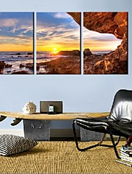 Personalized Canvas Print Stretched Canvas Art Rock Decorative Painting 28x40cm  40x60cm Gallery Wrapped Art Set of 3
