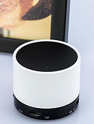 Bluetooth V3.0 Wireless Rechargeable Speaker Support Handsfree TF Slot/MP3/FM for PC & Cellphone