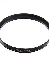 eoscn anillo de conversión de 55 mm a 55 mm