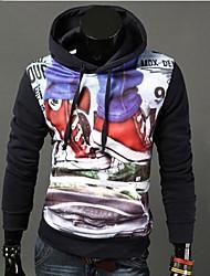 Men's Casual Fashion Hoodie