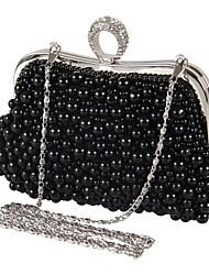 nouveau mode de perles sac de soirée des femmes